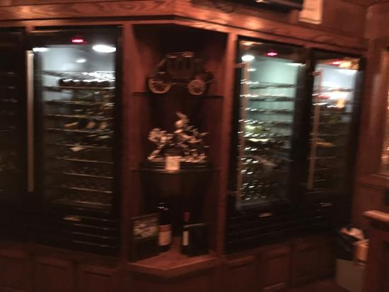 Vail Ranch Steakhouse : Vail Ranch