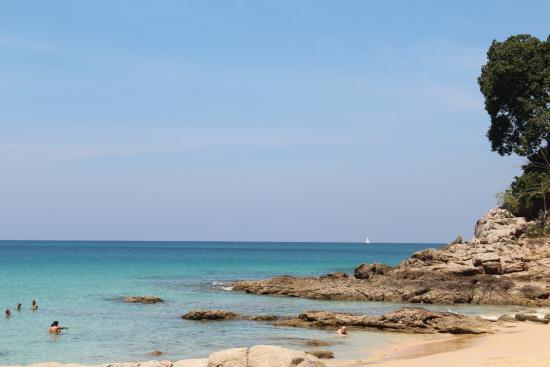 Прекрасный семейный отдых вблизи от замечтательных пляжей