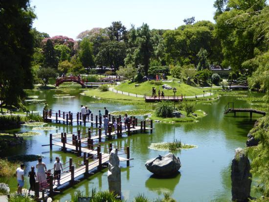 Japanese Gardens, Buenos Aires: fotografía de Jardin Japones, Buenos ...