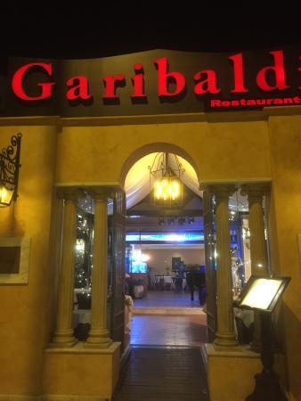 Garabaldi Restaurant