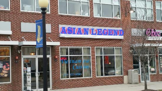 Asian Legend Vietnamese Restaurant: 20160320_174628_large.jpg