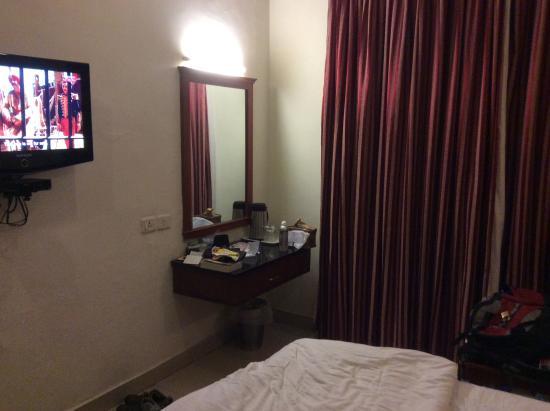 Interior - Hotel Chandra Park Photo