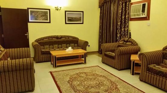 Muscat International Hotel