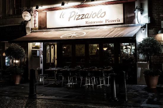 Il Pizzaiolo