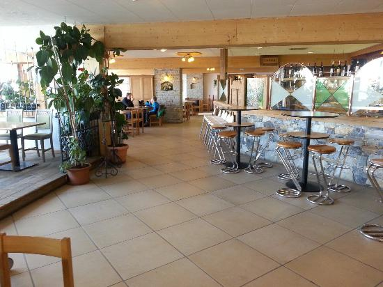 Hotel Villaggio Girasole : Settimana bianca 12-19/03!posto accogliente e ospitale..il personale è da applausi e professiona
