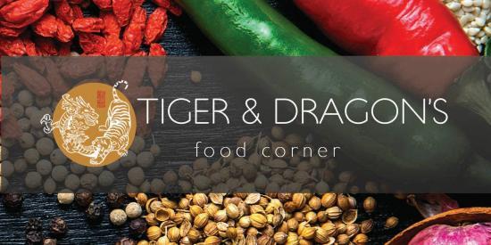 Tiger and Dragon's