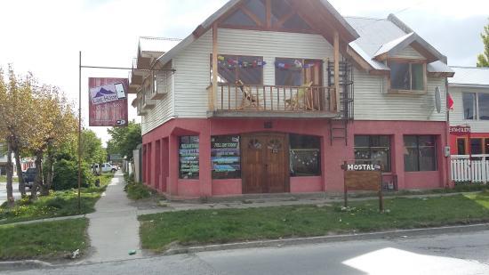 Hostel Last Hope