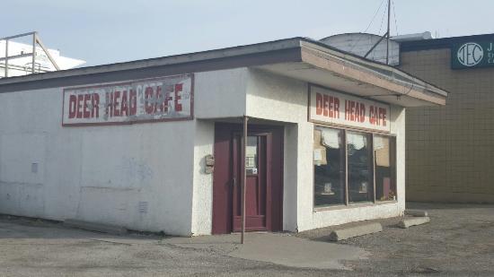 Deerhead Cafe