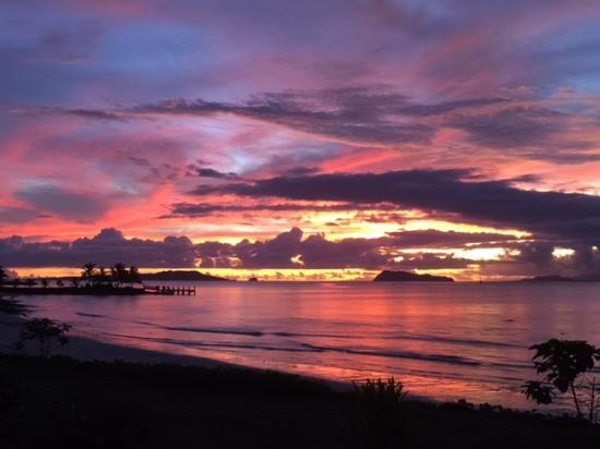 Sheraton Samoa Beach Resort Photo