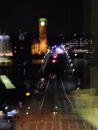 Window View - Park Plaza Westminster Bridge London Photo