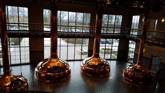 the brewery picture of sierra nevada brewery mills river rh tripadvisor com