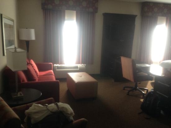 Hampton Inn & Suites Tampa Northwest Oldsmar Photo