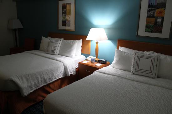entering suite 222 picture of fairfield inn suites effingham rh tripadvisor com au