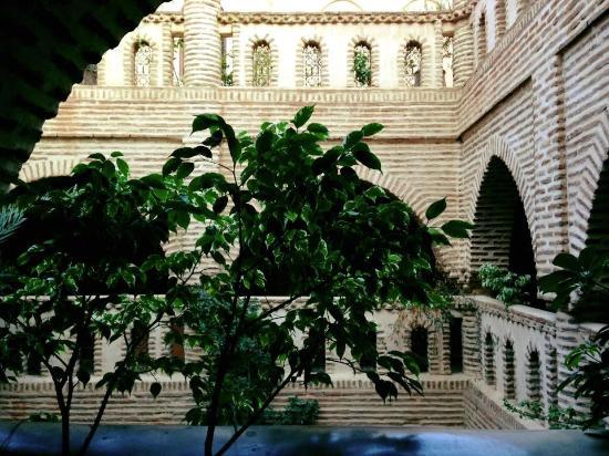Zdjęcie Hotel Salsabil