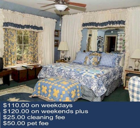 north woods bed and breakfast prices b b reviews hot springs rh tripadvisor com