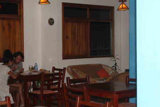 Amalur Hostal Restaurante Photo
