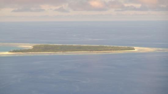 Foto de Alphonse Island