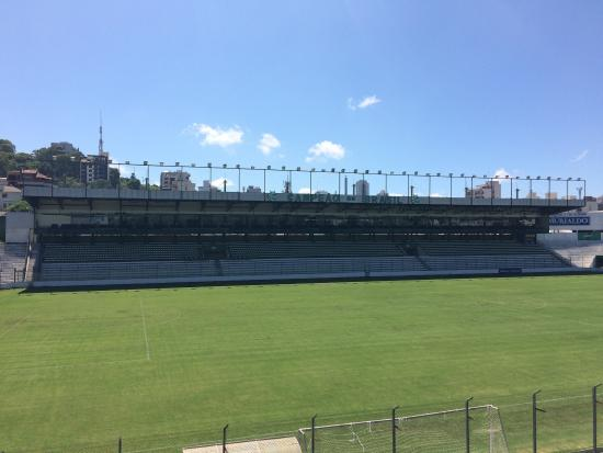 Estadio Alfredo Jaconi