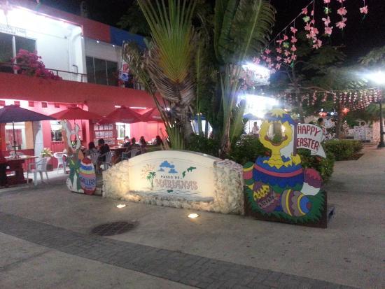 Foto de Paseo de Marianas