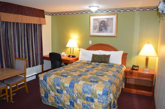 Lincoln Motel
