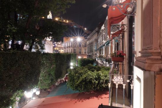 호텔 포사다 산타페 이미지