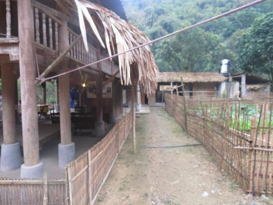 Hoa Binh Province, Wietnam: Homestay in Da Bac, Hoa Binh