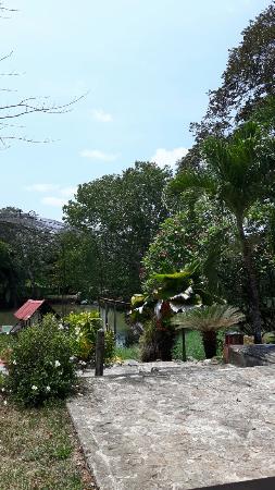 Veragua River House Picture