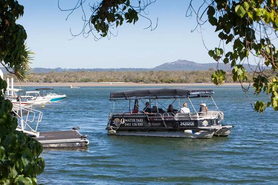 Noosa Water Taxi