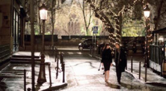 Les Degres de Notre Dame: The Devil Wears Prada
