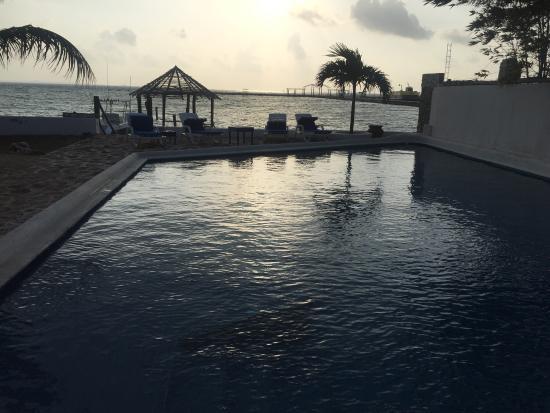 Casa Mexicana Cancun: Excelente lugar para descansar