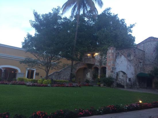 Fiesta Americana Hacienda San Antonio El Puente Cuernavaca: photo2.jpg
