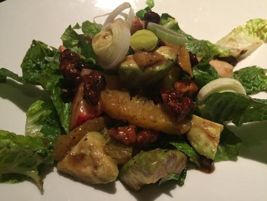 Yard House: Summer Salad