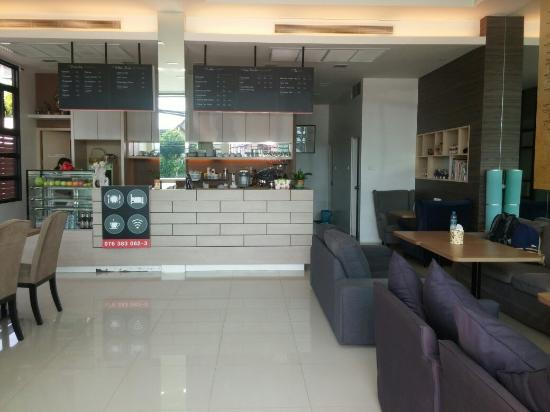 S5 Residence and Cafe