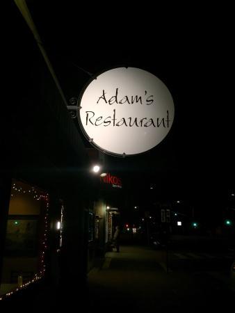 Adam's Restaurant: photo0.jpg