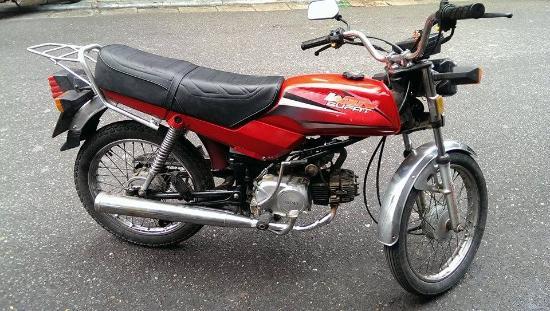 Style Motorbikes