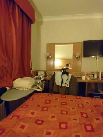 Best Western Hallmark Hotel Manchester Willowbank: DSC_0322_large.jpg