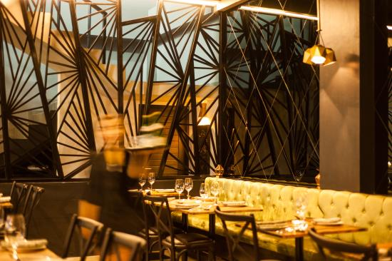 Sangsaka Restaurant