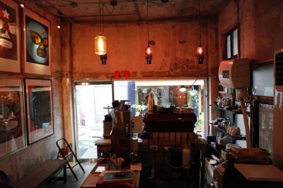 Coffee Libre Yeonnam
