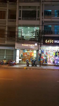 Together Korea Restaurant