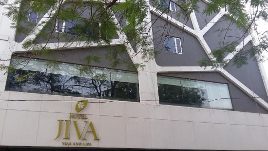Hotel Jiva Photo