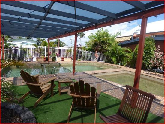 Photo of Cluden Park Motor Inn Townsville