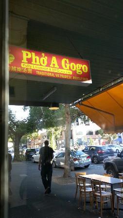 Pho A Gogo