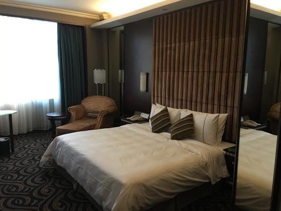 Photo of Hengfeng Haiyue International Hotel Shenzhen