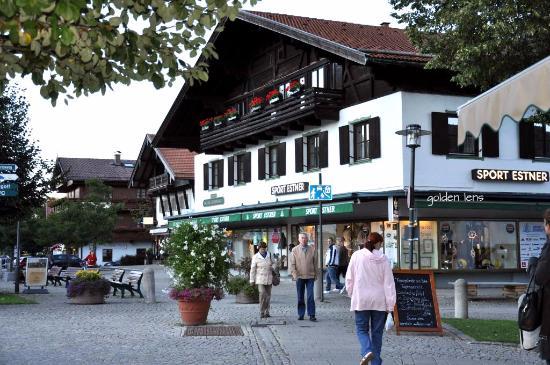 Hotel Alpensonne Tegernsee Bad Wiessee