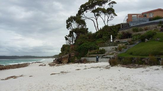 Hyams Beach, Australia: 20160320_165926_large.jpg
