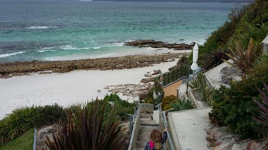 Hyams Beach, Australia: 20160320_162000_large.jpg