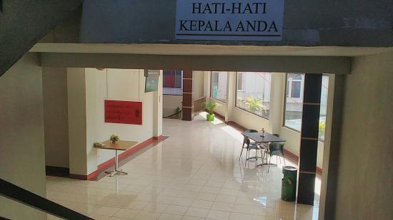 Photo of Aziza Hotel Pekanbaru