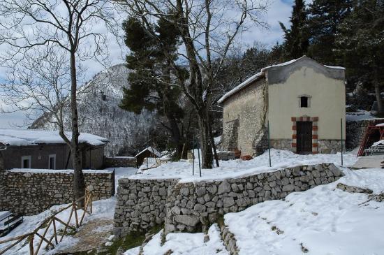 Roccagorga照片