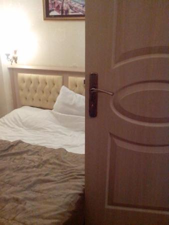 Aldem Hotel: Та самая конура