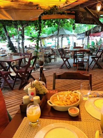 Restaurante Alexandre